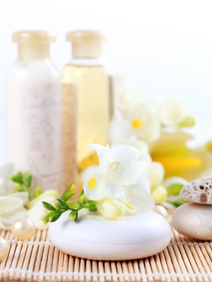 Salicylic Acid Soap and Its Uses